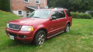 2004 ford explorer for Sale in New Windsor, MD