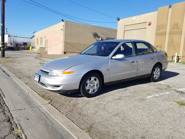 2002 Saturn L300 For Sale In Compton Ca Offerup