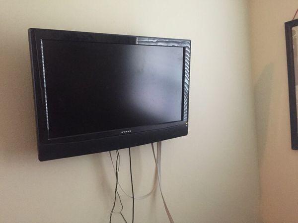 Wonderlijk DYNEX 38 inch tv great sound! for Sale in Chandler, AZ - OfferUp TO-69