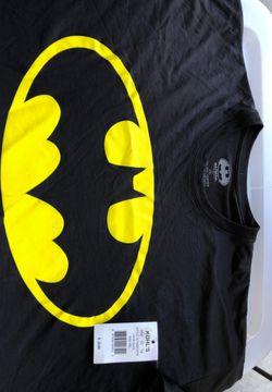 Batman Shirt Thumbnail