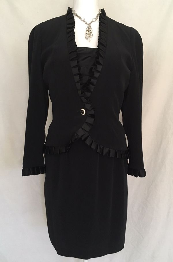 fb2766757a8 Unknown brand dress and jacket women s size 8 for Sale in Phoenix ...