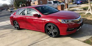 2016 Honda Accord for Sale in Silver Spring, MD