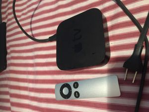 APPLE TV for Sale in Staten Island, NY