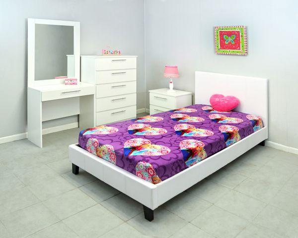 Juego de cuarto para niña ... Girl Bedroom Set for Sale in Miami, FL ...