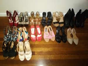 All name brand except 3pairs for Sale in Alexandria, VA