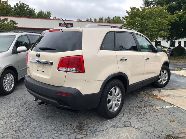2011 Kia Sorento For Sale In Greensboro Nc Offerup