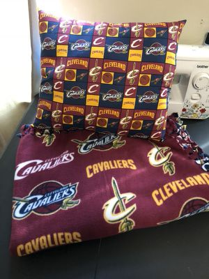 Cleveland Cavaliers Fleece Set for Sale in Cleveland, OH