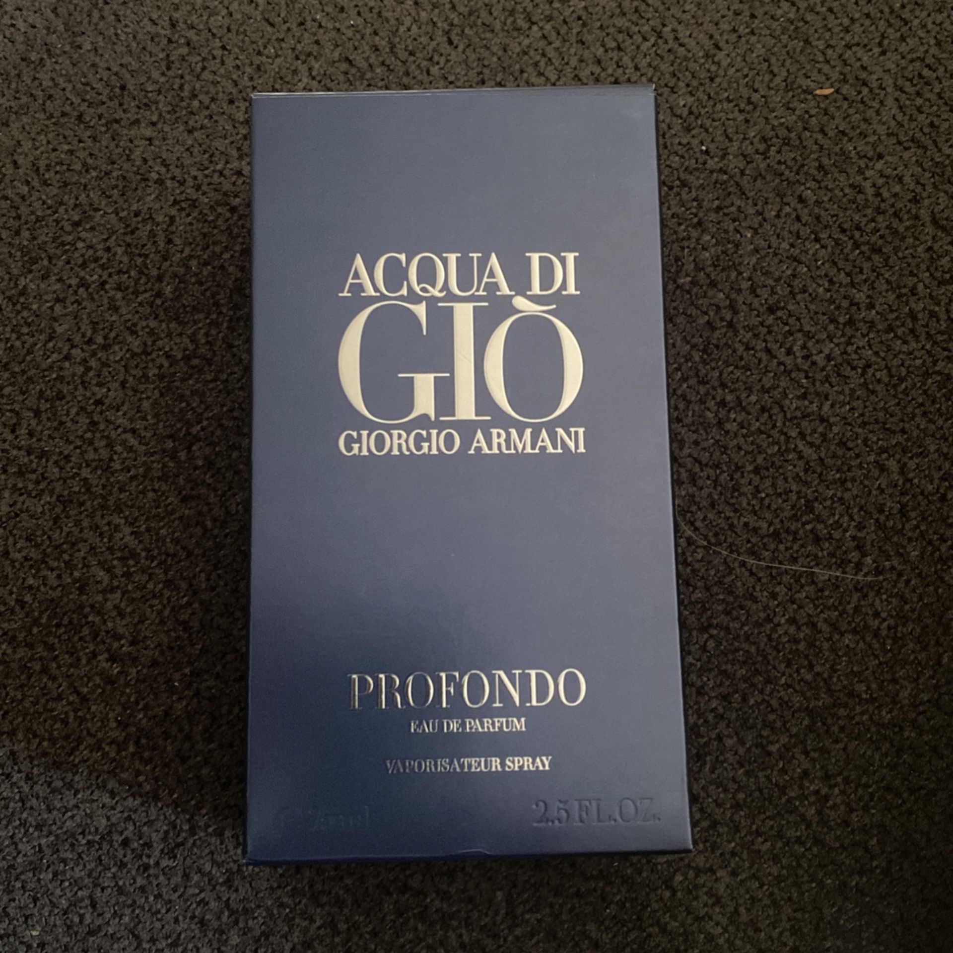 Acquaint Do Gio Giorgio Armani