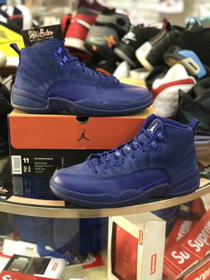 Deep Royal 12's size 11 for Sale in Silver Spring, MD