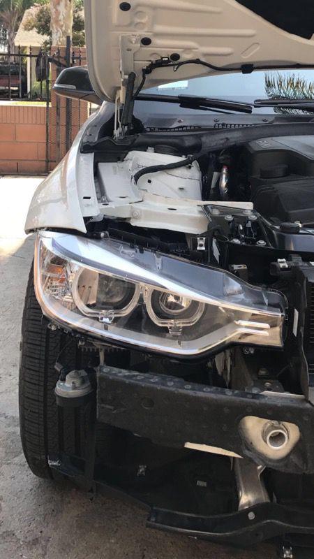 F30 Bmw Depo Headlights For Sale In Anaheim Ca Offerup