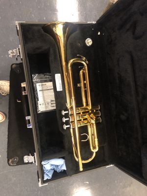 Yamaha Trumpet for Sale in Pine Hills, FL