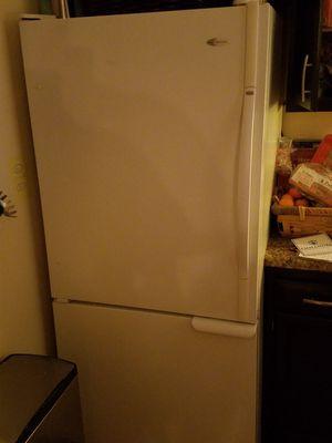 "Amana 30"" fridge for Sale in Lincolnia, VA"