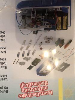 Electronic kit Thumbnail