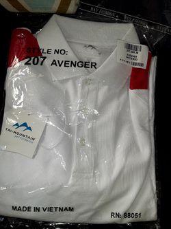 Polo Shirts Thumbnail