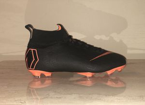 7baacf10011a Nike JR Superfly VI 360 Elite FG Youth Soccer Cleats AH7340-081 5.5Y for