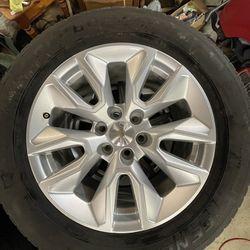 Wheelset Chevy Thumbnail