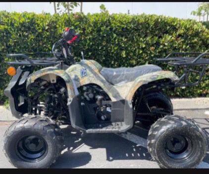 Photo ATV For Sale