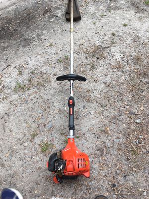 Photo Echo weed eater srm-225