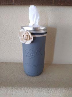 Kleenex Mason Jars Thumbnail