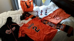 Orioles Prize Pack! for Sale in Olney, MD