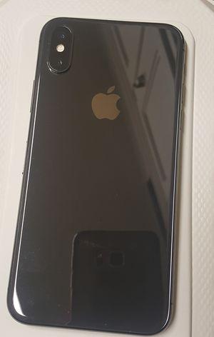 Iphone x nuevo for Sale in Washington, DC