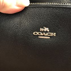 AUTHENTIC Coach Carryall bag Thumbnail