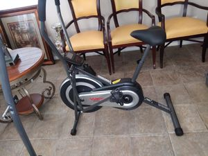 Treadmill and Stationary Bike for Sale in Henderson, NV