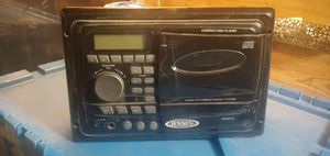 Jensen CD stereo for travel trailer or RV for Sale in Litchfield Park, AZ