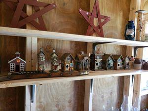 Assorted birdhouses for Sale in Farmville, VA
