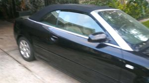 Audi A4 Cabriolet parts for Sale in Houston, TX
