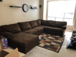 Sectional Couch for Sale in Centreville, VA