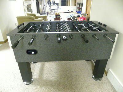 Highland Games Foosball Table Obo For Sale In Wichita KS OfferUp - Highland games foosball table