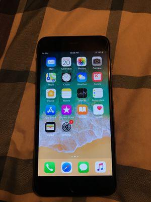 iPhone 6s Plus for Sale in Winter Garden, FL