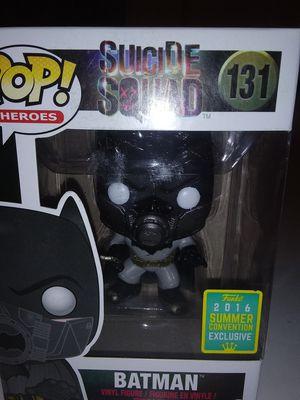 Pop heroes BATMAN for Sale in Salt Lake City, UT