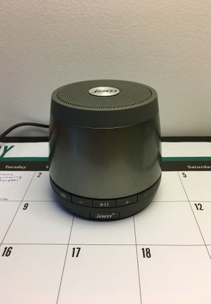 Jam Plus Speaker for Sale in Bethesda, MD