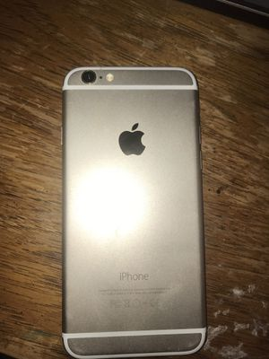 iPhone 6 for Sale in Hyattsville, MD