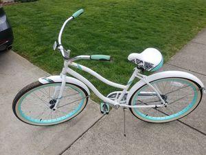 Photo Huffy 26 Cranbrook Womens Cruiser Bike