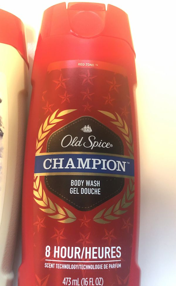 New and Used Old spice for Sale in Alexandria, VA - OfferUp