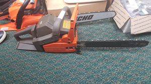 Husqvarna chainsaw chain saw for Sale in Baltimore, MD