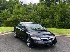 Honda Civic Ex 2009 for Sale in Fairfax, VA