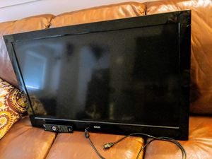 """RCA 44"""" TV w/ Great Stand for Sale in Denver, CO"""