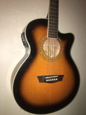 Washburn Festival Acoustic Electric Guitar for Sale in Orlando, FL