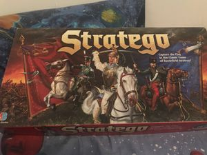 1996 Stratego Board Game for Sale in Alexandria, VA