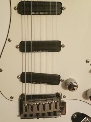 Squire stratocaster Special for Sale in Albuquerque, NM