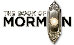 Two Book of Mormon tickets for Sale in Hanover Park, IL