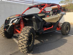 2017 Maverick X3 XRS for Sale in Scottsdale, AZ