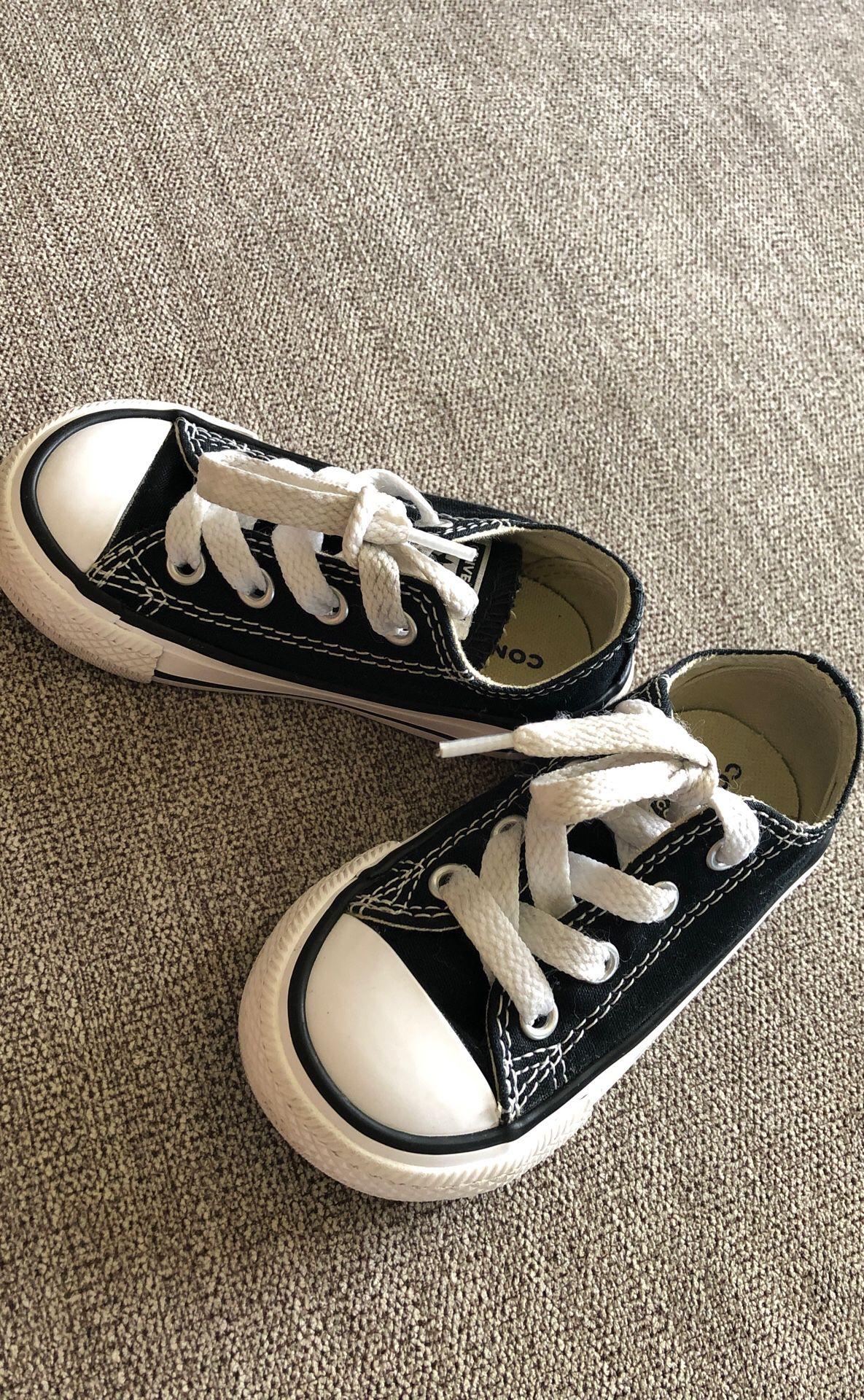 Kids shoes Converse