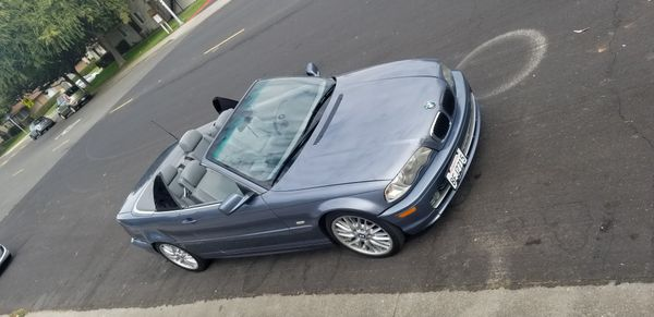 330ci 2003 hardtop