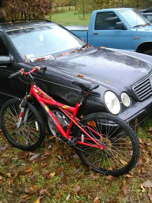26in Roadmaster trail bike for Sale in Amelia Court House, VA