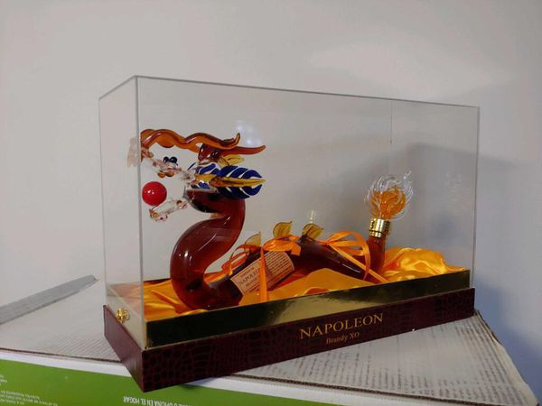 Make An Offer App >> Napoleon brandy XO Dragon special edition for Sale in ...